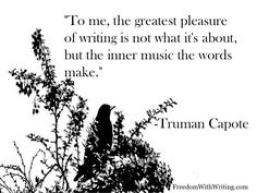 Truman Capote quote