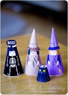 Mr Printables Paper Dolls - by Craft & Creativity – free printable paper dolls