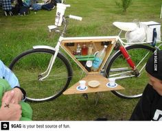 Great idea for this summer