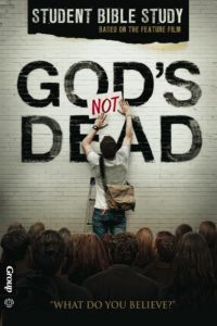 FREE Gods-Not-Dead-Bible-Study