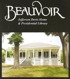 jefferson davis home gulf coast