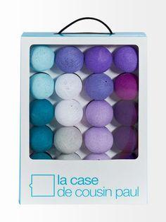 La Case De Cousin Paul On Pinterest Cousins Happy Lights And Cotto