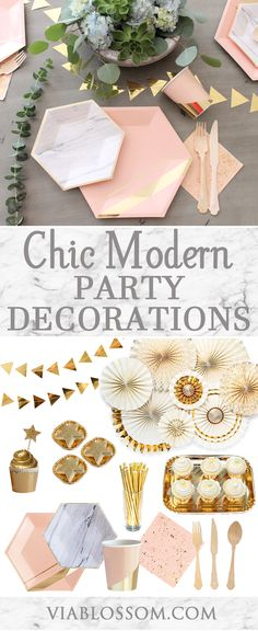 Chic and Modern Part
