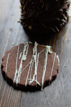 Chocolate Shortbread Cookie Recipe