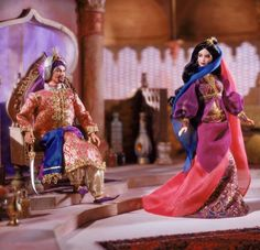 Arabian Nights Barbie