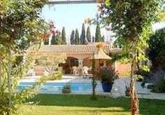 villa rentals provence  France  amoilafrance.com