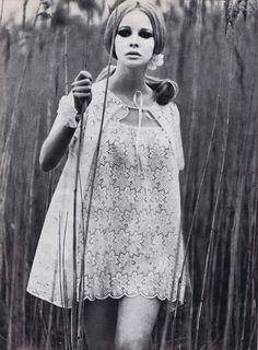 Vogue, 1969