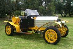 American La France Speedster 14.5 litre