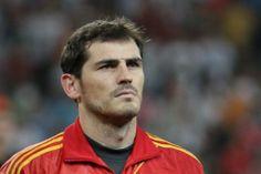 Iker Casillas (Spain) - #WorldCup 2014