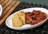 Crockpot Bean Recipes (love the Creole Black Bean!)
