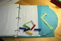 fantastic & different ideas for teaching math...cool stuff!
