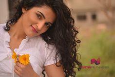 Actress Sukratha Wagle Photo Shoot