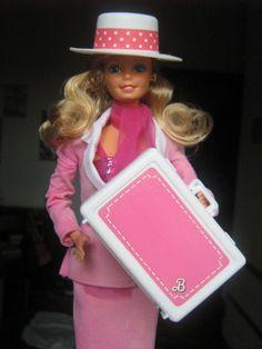 Day to Night Barbie