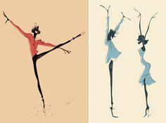 Black,White and Grey   black#white#grey#drawings#illustration#dance#dancing#red#blue#boy#girl##dress#shirt#leg