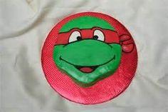 Image detail for -Teenage Mutant Ninja Turtle Cake | Flickr - Photo Sharing!