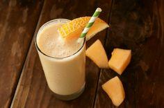 Smoothie de melón y limón ¡Adelgazante!   Adelgazar – Bajar de Peso
