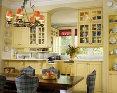 French Country Decor, French Country