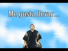 ▶ Spanish Lesson on Clothes | Facebook Fiesta Friday 9-10-10 - YouTube