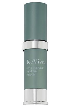RéVive® Lip & Perioral Renewal Cream - got a sample and omg--it's insane on the lips.