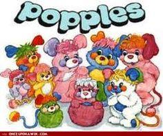Popples, pop popples . . .