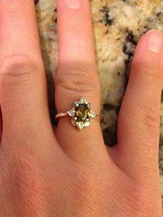 Antique ring...
