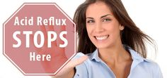 Acid Reflux Diet Myths and Natural Solutions