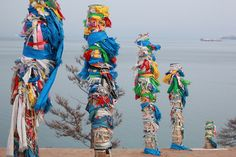 Baikal prayers