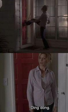 Loved Lynette in this scene, haha!
