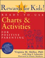 Rewards for Kids! Ready-to-Use Charts & Activities for Positive Parenting