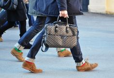 shoes, stylish man, goyard, colors, casual styles