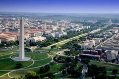 Where to eat when visiting the National Mall