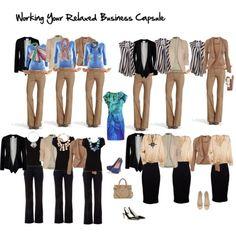fashion, cloth, capsule wardrobe, dress, busi casual
