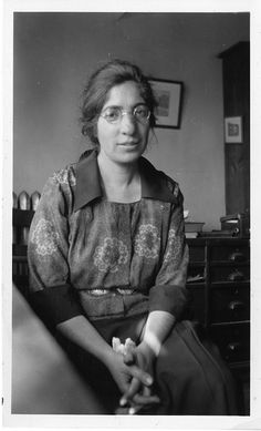 Libbie Henrietta Hyman (1888-1969) graduated from the University of Chicago in 1910 and earned a Ph.D. degree from Chicago in 1915. She stayed at the university with an appointment as a research assistant until 1931 because, despite her pioneering work on classification of invertebrates and her publication volume (six major books and over 100 articles), other universities would not hire her because she was Jewish. In 1937 she was appointed as a research associate at the American Museum of Nat...