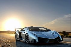 BEAST Mode! Lamborghini Veneno! Check out: 10 of the Rarest Supercars Ever Made. You won't believe your eyes... #autoawesome