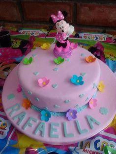 Torta para niña
