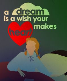 A Dream is a Wish