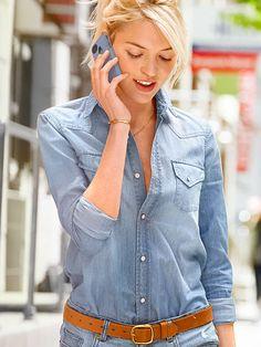 jean, victoria secrets, fashion, style, essenti shirt