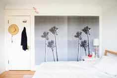 Make your huge photos even huger with a DIY Engineering Print Wallpaper from Photojojo!
