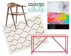 MIMI+MEG: Interior Inspired Collected Eclectic