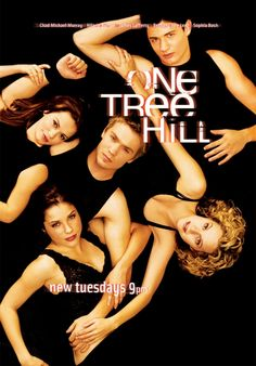One Tree Hill!!! My favorite show of all time.