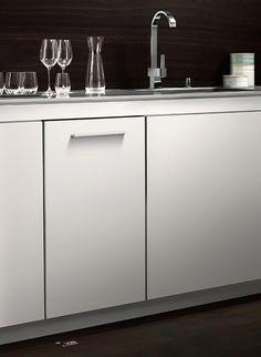 Lavavajillas on pinterest dishwashers kitchens and ikea - Instalar un lavavajillas al fregadero ...