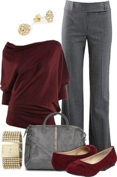 """No. 120 - Stretch pants"" by hbhamburg on Polyvore"