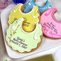 Baby Shower Party Favors on Pinterest