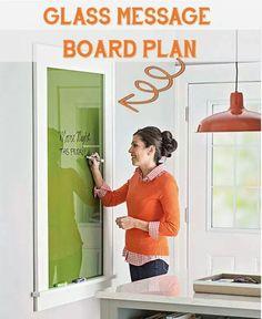 Office- White board