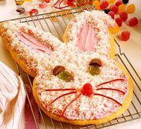 Yummy Bunny Cookie
