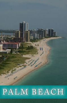 Singer Island is a highly sought after place to call home! http://www.waterfront-properties.com/singerislandcondos.php