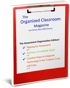 Assessment Organization Magazine!  New issue is live and ready for viewing!