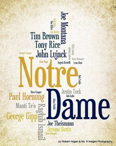 """Notre Dame University Fightin' Irish. Like the Irish?  Be sure to check out and """"LIKE"""" my Facebook Page https://www.facebook.com/HereComestheIrish  Please be sure to upload and share any personal pictures of your Notre Dame experience with your fellow Irish fans!"""