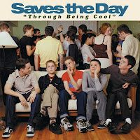 Fantastic, almost pre-pop-punk genre album that changed my life in high school.