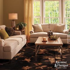 Den or living room